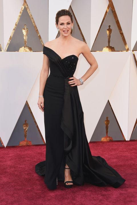 Red Carpet Oscars 2016 - Lo Mejor y Lo Peor!