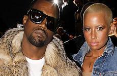 Kanye West promete no hablar de niños again!