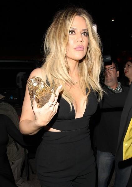 Khloe Kardashian: James Harden me fue infiel!
