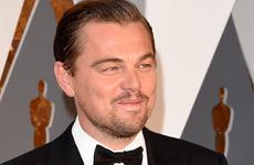 Leonardo DiCaprio ganó Oscar – Ganadores Oscars 2016