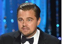 SAG Awards 2016: Leonardo DiCaprio y Spotlight