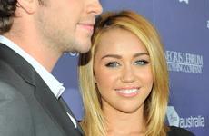 Miley Cyrus fantasea con su boda con Liam