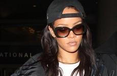 Rihanna compró el certificado Platinum de Anti?