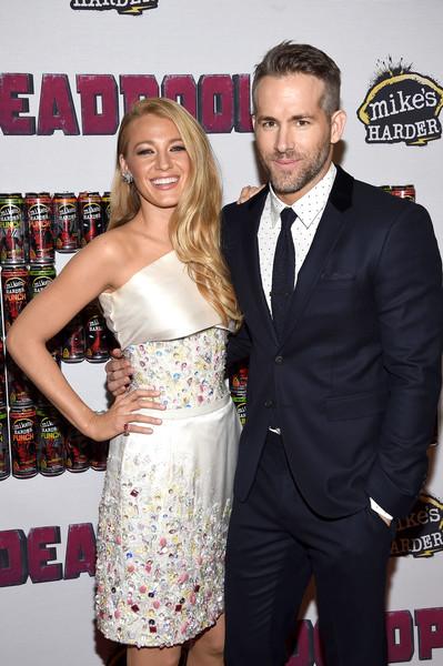 Ryan Reynolds: el Papá mas Sexy [People]