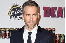 Ryan Reynolds: el Papá mas Sexy [People]