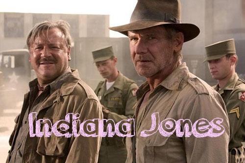 Nueva Película de Indiana Jones en 2019!!!