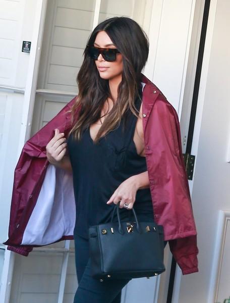 Kim Kardashian ha perdido 19 kilos!