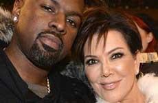 Kris Jenner paga $20 mil dolares mensuales a Corey Gamble!