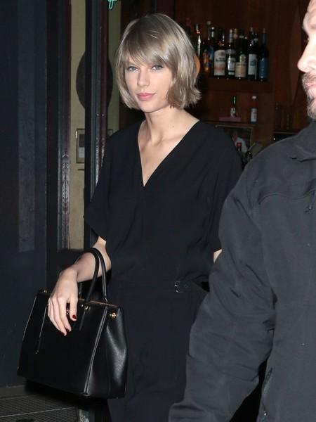 Taylor Swift en bikini con Calvin Harris