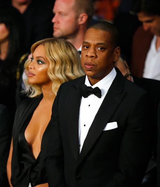 Lemonade de Beyonce: Infidelidad! Quien es Becky?