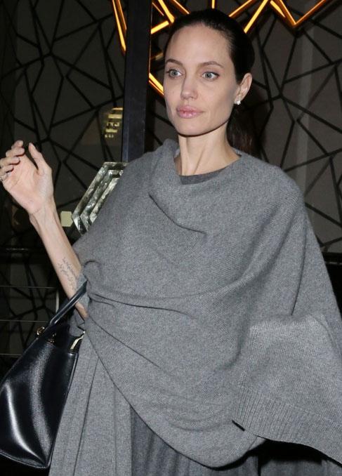 Angelina Jolie en Maleficent 2 – Confirmado!