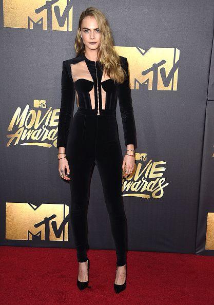 MTV Movie Awards 2016: Ganadores & Red Carpet