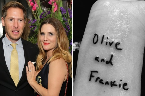 El Divorcio de Drew Barrymore [People]