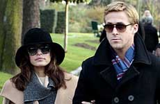 Eva Mendes y Ryan Gosling esperan otro bebé