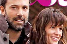 Jen Garner embarazada – Divorcio cancelado – dicen!