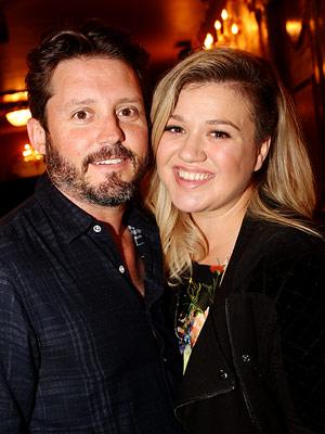 Kelly Clarkson tuvo a su hijo Remington Alexander