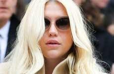 Kesha: No eres esclava de Dr. Luke