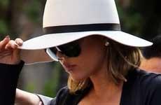 Khloe Kardashian manojo de nervios Lamar bebe