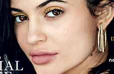 Kylie Jenner: Feminista, KUWTK termina? [Glamour]