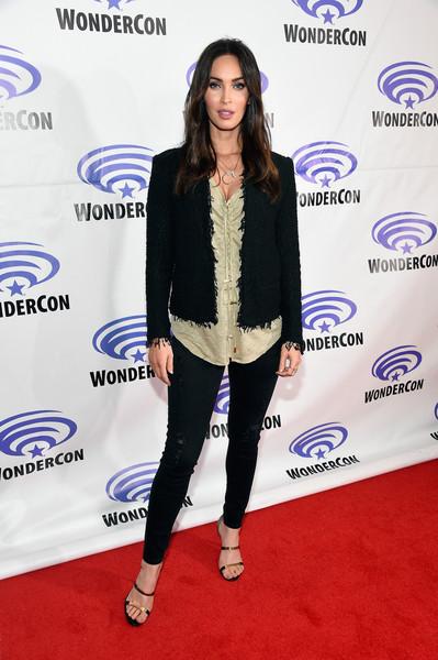 El padre del hijo de Megan Fox: Brian Austin Green - Divorcio!