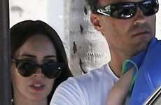 El padre del hijo de Megan Fox: Brian Austin Green – Divorcio!