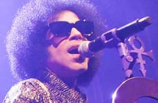 Prince: tratado por sobredosis 6 dias antes de su muerte