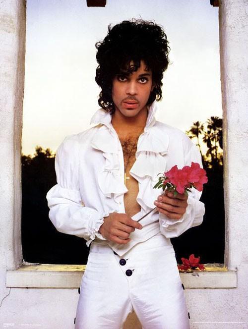 Prince ha muerto. Tenia 57 años