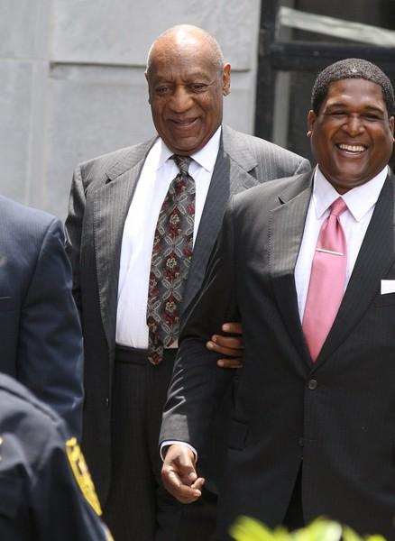 Bill Cosby a juicio por Abuso Sexual!