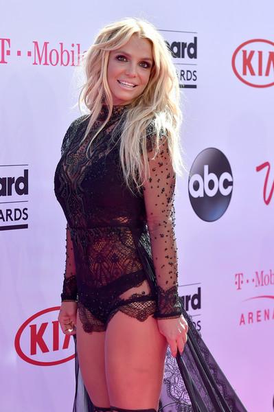 Britney Spears Billboard Music Awards 2016