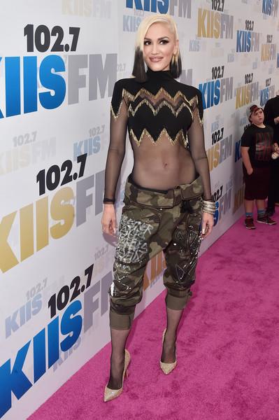 Gwen Stefani: Ventas para su tour de verano horribles!