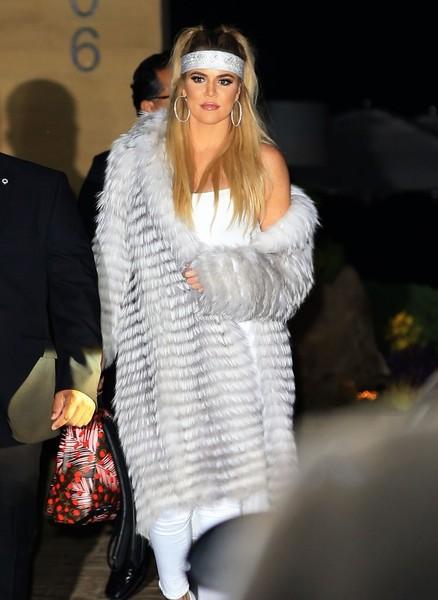 Khloe Kardashian pide divorcio de Lamar Odom otra vez!