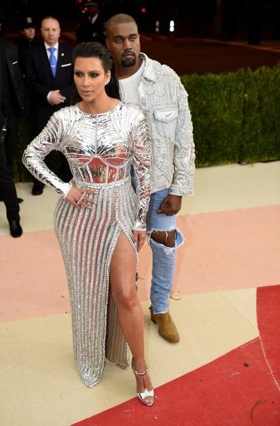 Kanye West despidió a guardaespaldas que le habló a Kim