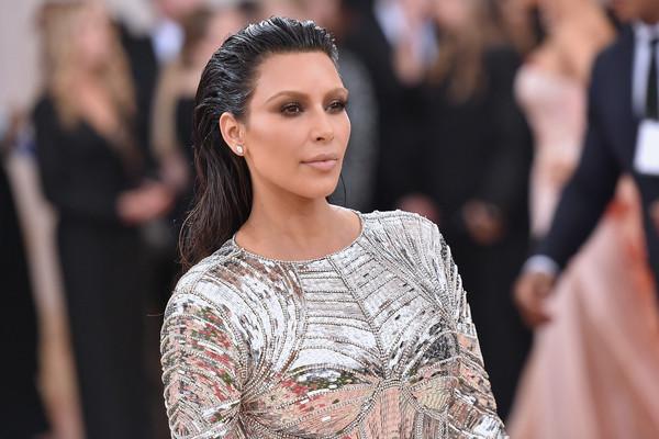 Kim Kardashian en Vogue Australia Junio 2016
