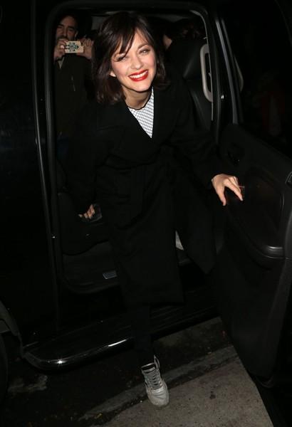 Brad Pitt engaña a Angelina Jolie con Marion Cotillard [Star]