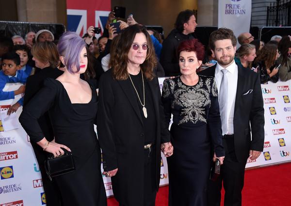 Sharon y Ozzy Osbourne se separan AGAIN!! Ozzy infiel?