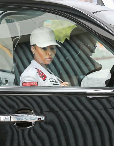 Blac Chyna registra el nombre Angela Kardashian
