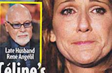 El escandaloso secreto de Celine Dion [Star]