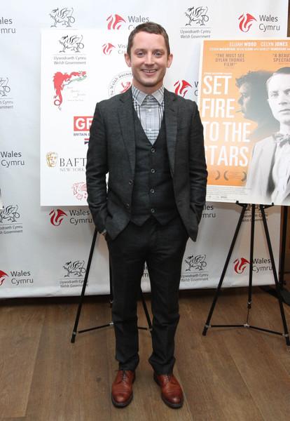 Elijah Wood: hay un circulo de pedofilos en Hollywood