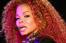 Janet Jackson embarazada a los 49!