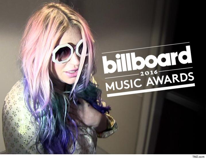 Kesha: presentación en los Billboard cancelada por Dr. Luke