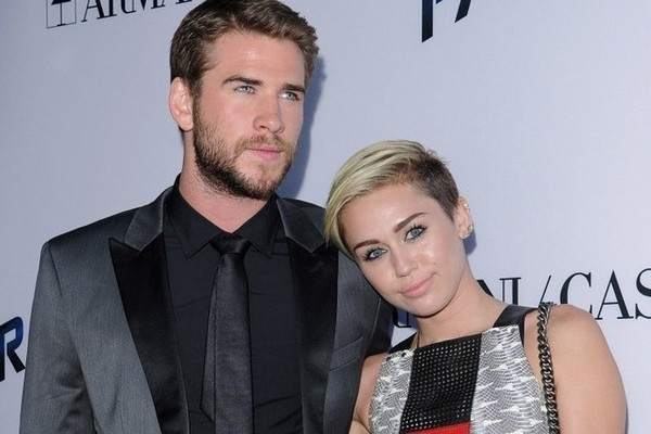 Liam Hemsworth habla de Miley Cyrus [GQ]