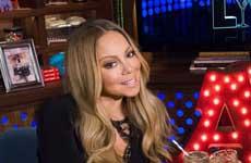 Mariah Carey no conoce a JLo, no habla de Nicki Minaj! LOL!