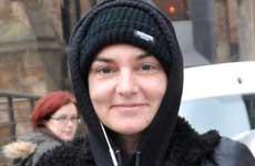 Sinead O'Connor desaparecida – Suicida