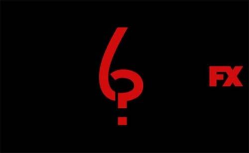 Logo de American Horror Story - temporada 6