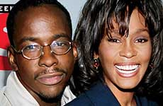 Bobby Brown: Whitney Houston era bisexual