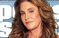 Caitlyn Jenner en Sports Illustrated