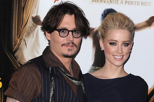 Amber Heard rechaza la manutención conyugal