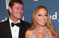 Mariah Carey se casará cuando Nick firme
