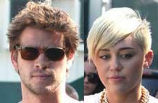 Miley Cyrus y Liam Hemsworth se casaran en la playa