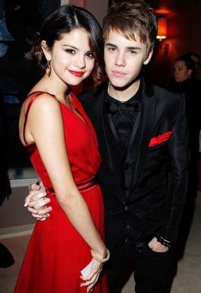 Justin Bieber sigue a Selena Gomez en Instagram